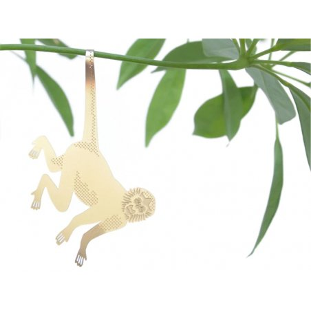 Acheter Bijou pour plantes - Singe - 7,99€ en ligne sur La Petite Epicerie - 100% Loisirs créatifs