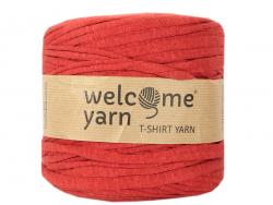 Acheter Grande bobine de fil trapilho - rouge marsala - 7,90€ en ligne sur La Petite Epicerie - 100% Loisirs créatifs