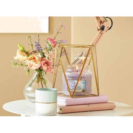 Acheter Bougie Yankee Candle - Sweet Nothings - Bougie votive - 2,69€ en ligne sur La Petite Epicerie - 100% Loisirs créatifs