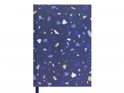 Acheter Carnet Terrazzo - Bleu - 5,59€ en ligne sur La Petite Epicerie - 100% Loisirs créatifs