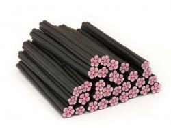 Cane fleur de cerisier japonais