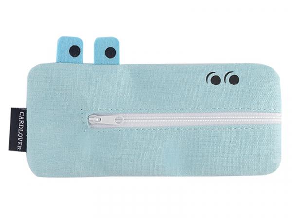 Acheter Trousse crocodile en tissu - 6,39€ en ligne sur La Petite Epicerie - Loisirs créatifs