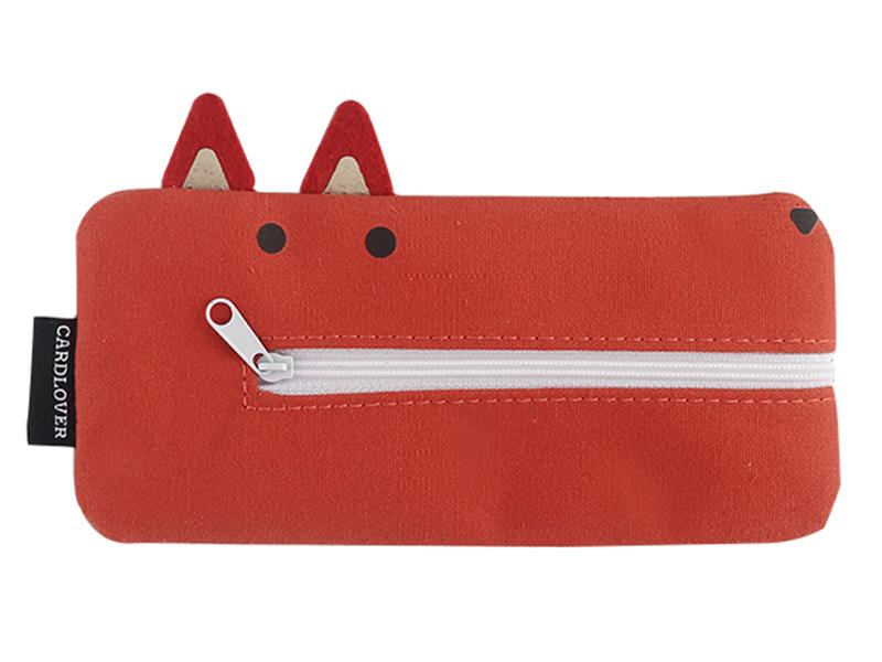 Acheter Trousse renard en tissu - 6,39€ en ligne sur La Petite Epicerie - Loisirs créatifs