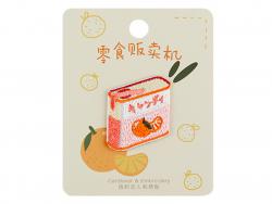 Acheter Patch thermocollant - Brique de jus d'orange - 2,99€ en ligne sur La Petite Epicerie - Loisirs créatifs