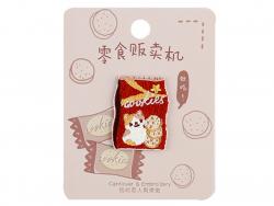 Acheter Patch thermocollant - Paquet de cookies - 2,99€ en ligne sur La Petite Epicerie - 100% Loisirs créatifs
