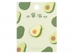 Acheter Patch thermocollant - Avocat - 2,99€ en ligne sur La Petite Epicerie - Loisirs créatifs