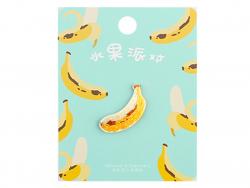 Acheter Patch thermocollant - Banane - 2,99€ en ligne sur La Petite Epicerie - 100% Loisirs créatifs