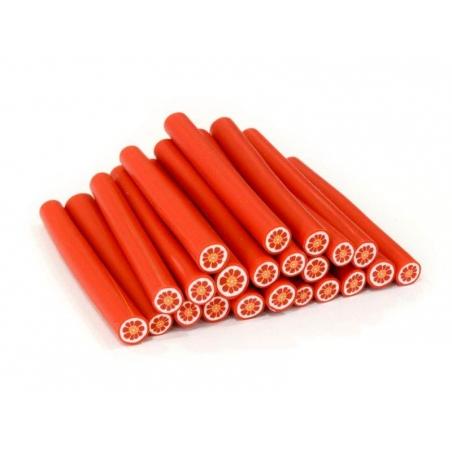 Blood orange cane