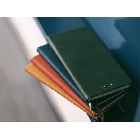 Acheter Carnet semainier perpétuel - Vert forêt - 7,99€ en ligne sur La Petite Epicerie - Loisirs créatifs