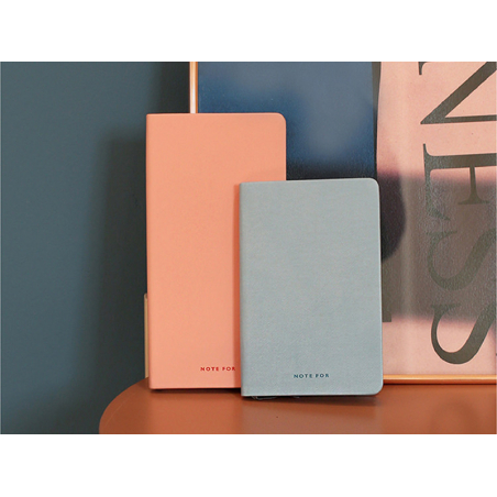 Acheter Carnet semainier perpétuel - Rose poudré - 7,99€ en ligne sur La Petite Epicerie - 100% Loisirs créatifs