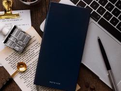 Acheter Carnet à petits carreaux - Bleu canard - 7,99€ en ligne sur La Petite Epicerie - Loisirs créatifs