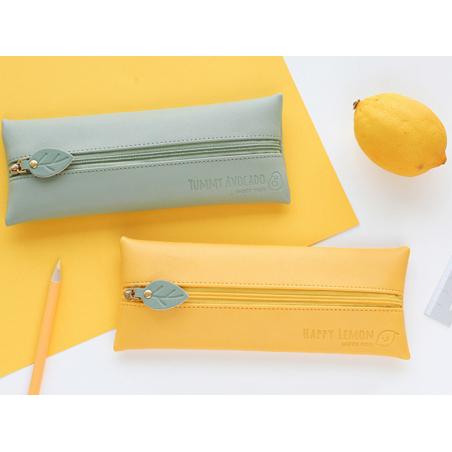 Acheter Trousse - Happy lemon - 7,79€ en ligne sur La Petite Epicerie - Loisirs créatifs