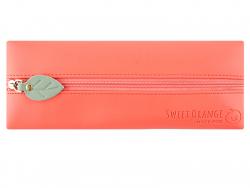 Acheter Trousse - Sweet orange - 7,79€ en ligne sur La Petite Epicerie - Loisirs créatifs