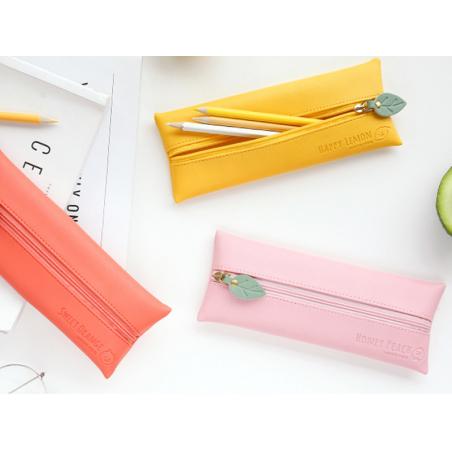 Acheter Trousse - Sweet orange - 7,79€ en ligne sur La Petite Epicerie - 100% Loisirs créatifs