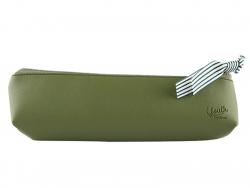 Acheter Trousse à noeud - Vert olive - 8,99€ en ligne sur La Petite Epicerie - 100% Loisirs créatifs
