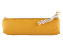 Acheter Trousse à noeud - Jaune - 8,99€ en ligne sur La Petite Epicerie - Loisirs créatifs