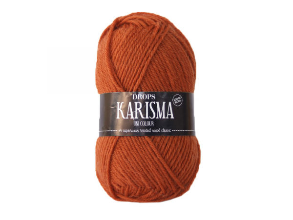 Acheter Laine Drops - KARISMA - 11 Orange - 2,49€ en ligne sur La Petite Epicerie - Loisirs créatifs