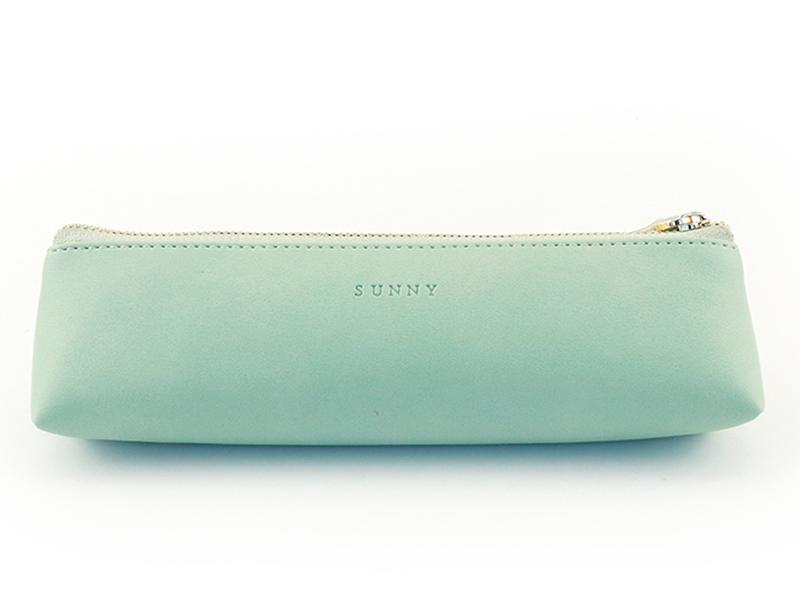 Acheter Petite trousse - Vert menthe - 8,99€ en ligne sur La Petite Epicerie - Loisirs créatifs
