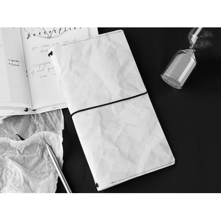 Acheter Notebook jour et mois - Effet froissé - 12,99€ en ligne sur La Petite Epicerie - Loisirs créatifs