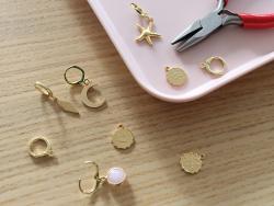 Acheter Médaille astro - Vierge - 3,99€ en ligne sur La Petite Epicerie - Loisirs créatifs