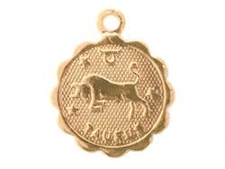 Acheter Médaille astro OR FIN - Taureau - 3,99€ en ligne sur La Petite Epicerie - Loisirs créatifs