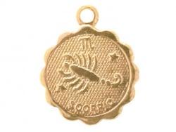 Acheter Médaille astro - Scorpion - 3,99€ en ligne sur La Petite Epicerie - Loisirs créatifs