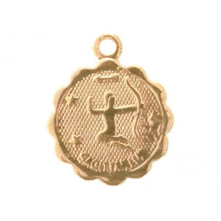 Acheter Médaille astro - Sagittaire - 3,99€ en ligne sur La Petite Epicerie - Loisirs créatifs