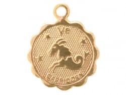 Acheter Médaille astro OR FIN - Capricorne - 3,99€ en ligne sur La Petite Epicerie - Loisirs créatifs