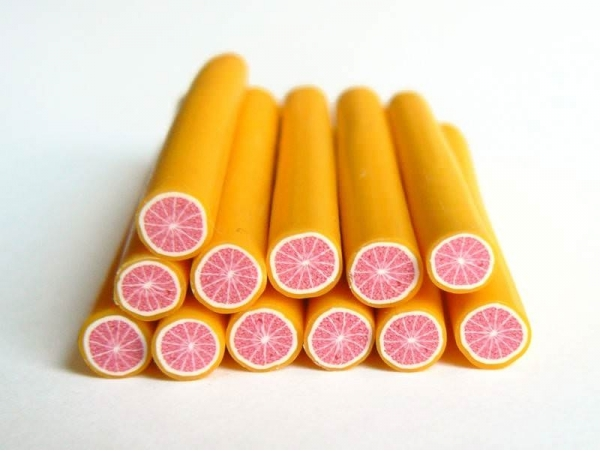 Grapefruit cane