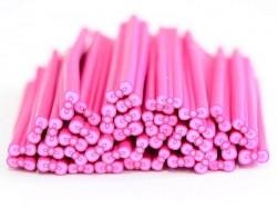 Schleifencane - rosa