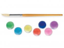 Acheter Palette d'aquarelle - 24 couleurs - Carioca - 4,89€ en ligne sur La Petite Epicerie - 100% Loisirs créatifs