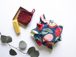 Acheter KIT MKMI - Ma box zéro-déchet - 16,99€ en ligne sur La Petite Epicerie - 100% Loisirs créatifs
