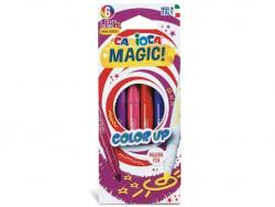 Acheter Pochette de 6 feutres à l'encre magique - Carioca Magic Color Up - 2,39€ en ligne sur La Petite Epicerie - 100% Lois...