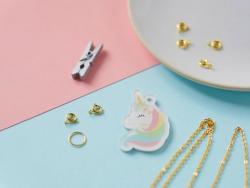 Acheter Kit créatif - mon adorable collier lama - 7,95€ en ligne sur La Petite Epicerie - Loisirs créatifs