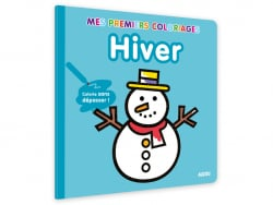 Acheter MES PREMIERS COLORIAGES - HIVERTIAGO AMERICO - 3,99€ en ligne sur La Petite Epicerie - Loisirs créatifs