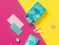 Acheter Coffret créatif - Mes 2 jolies barrettes chat - Sandrine Monnier - 5,50€ en ligne sur La Petite Epicerie - Loisirs c...