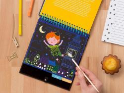 Acheter Superbes motifs - 20 cartes à gratter - 9,95€ en ligne sur La Petite Epicerie - Loisirs créatifs