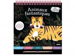 Acheter Animaux fantastiques - 20 cartes à gratter - 9,95€ en ligne sur La Petite Epicerie - Loisirs créatifs