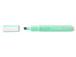 Acheter Surligneur vert pastel - Carioca - 1,90€ en ligne sur La Petite Epicerie - Loisirs créatifs