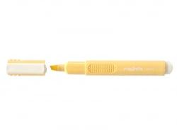 Acheter Surligneur jaune pastel - Carioca - 1,90€ en ligne sur La Petite Epicerie - Loisirs créatifs