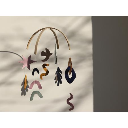 Acheter Edition limitée : Kit mobile pour enfant - 27,99€ en ligne sur La Petite Epicerie - Loisirs créatifs