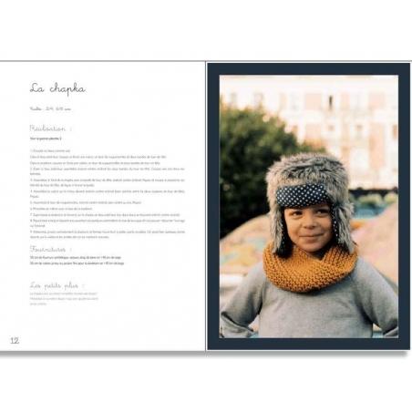 Livre Couture rétro moderne Créapassions - 4