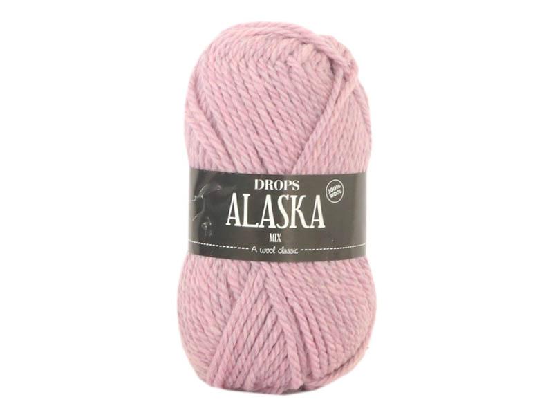 Acheter Laine Drops - Alaska 40 - Vieux rose - 2,30€ en ligne sur La Petite Epicerie - Loisirs créatifs