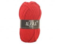Acheter Laine Drops - Alaska 10 - Rouge - 2,30€ en ligne sur La Petite Epicerie - Loisirs créatifs