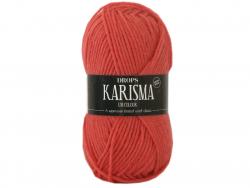 Acheter Laine Drops - KARISMA - 78 Corail - 2,49€ en ligne sur La Petite Epicerie - Loisirs créatifs