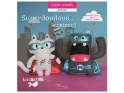 """French book """" Superdoudous... le retour"""""""