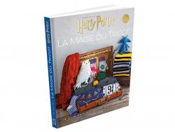 Acheter Livre - Harry Potter - La magie du tricot - 25,00€ en ligne sur La Petite Epicerie - Loisirs créatifs