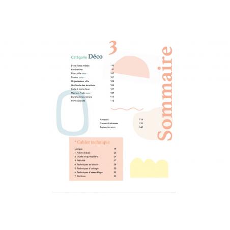 Acheter Livre - Little Wood - 22,99€ en ligne sur La Petite Epicerie - Loisirs créatifs