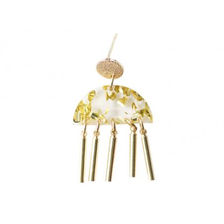 """Acheter Kit DIY édition limitée - Boucles d'oreilles """"Lunaire"""" - 13,99€ en ligne sur La Petite Epicerie - Loisirs créatifs"""