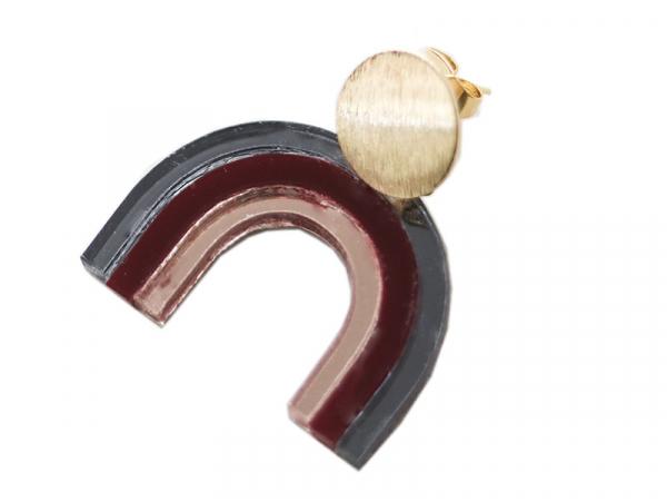 """Acheter Kit DIY édition limitée - Boucles d'oreilles """"Rêveuse"""" - noir - 13,99€ en ligne sur La Petite Epicerie - 100% Loisir..."""